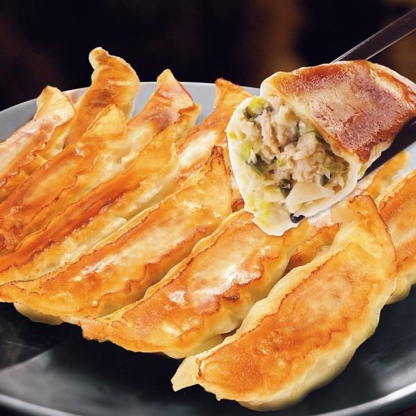 宇都宮餃子館 食べ比べ6種セット