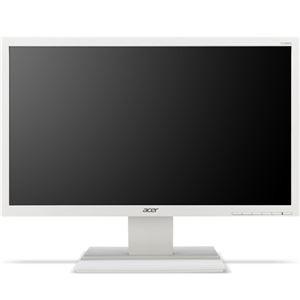 Acer 21.5型ワイド液晶ディスプレイ(非光沢/1920x1080/250cd/100000000:1/5ms/ホワイト/ミニD-Sub 15ピン・DVI-D24ピン(HDCP対応)) V226HQLwmdf