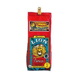 ハワイコーヒーカンパニー ライオンコーヒー オリジナルコーヒー 1袋(198g)