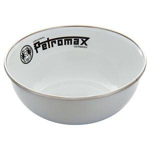 Petromax(ペトロマックス)エナメルボウル(2ヶ入り)ホワイト
