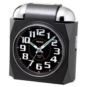 大音量目覚まし時計 ベルアタック K10509044