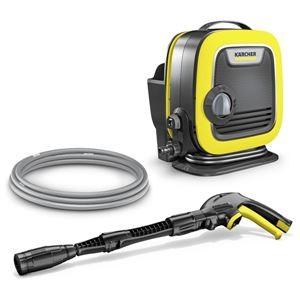KARCHER 高圧洗浄機 K MINI 16000500