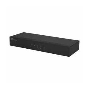 ラトックシステム 3D対応 1入力4出力 HDMI分配器 REX-HDSP4A