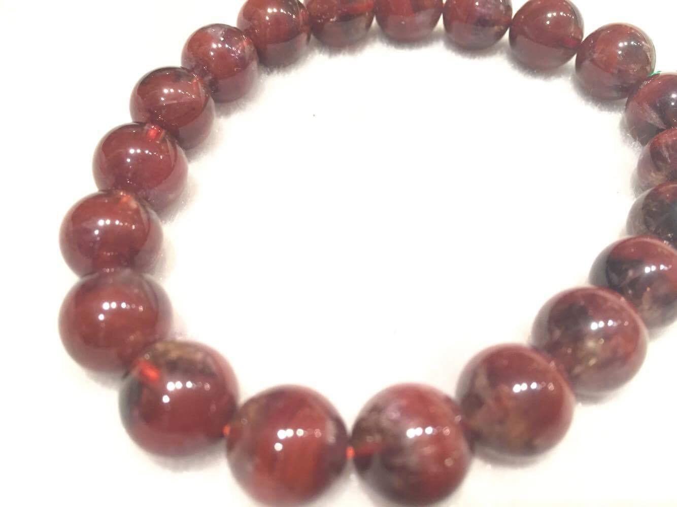 天然石(推定12億年)オーラライト23 癒しの開運ブレス