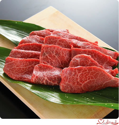 EMO牛(エモー牛) 焼肉Cセット