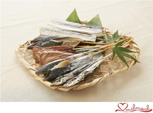 焼き串干物10パック ※5種類×2袋