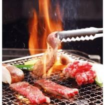 山形牛 カルビ 焼肉 セッ ト500g