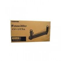 【純正品】 TOSHIBA 東芝 インクカートリッジ/トナーカートリッジ 【PS-OD300CPK BK ブラック】