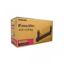 【純正品】 TOSHIBA 東芝 インクカートリッジ/トナーカートリッジ 【PS-OD300CPM マゼンタ 】
