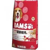 P&G アイムス 成犬用 1~6歳 ラム&ライス 12kg【ペット用品】【犬用・フード】