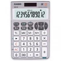 カシオ計算機(CASIO) テンキー電卓 MZ-20-SR-N