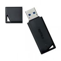 バッファロー USB3.0用 USBメモリー バリューモデル 64GB ブラック RUF3-K64GA-BK