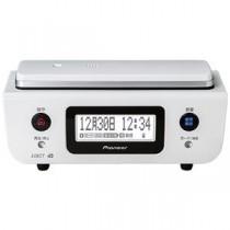 パイオニア デジタルフルコードレス留守番電話機 ピュアホワイト TF-FD31S-W