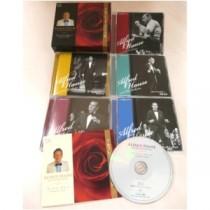 アルフレッド・ハウゼ 全集 【CD5枚組 全100曲】 別冊解説書/SHM-CD ボックスケース入り 〔ミュージック 音楽〕