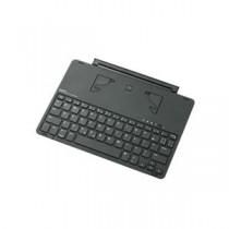 エレコム iPadAir2/Air用ワイヤレスキーボードスタンドカバー TK-FBP068ISV2