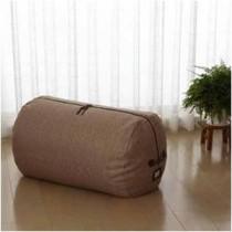 東和産業 収納袋 掛け布団 ソフェン 円筒型