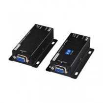 サンワサプライ ディスプレイエクステンダー(受信機電源不要・セットモデル) VGA-EXSET3