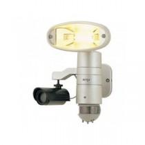 ライテックス セキュリティーライト ダミーカメラ付き C150