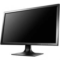 アイ・オー・データ機器 23.6型ワイド液晶ディスプレイ ブラック LCD-MF244XB