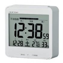 ADESSO(アデッソ) 目覚まし電波時計 C-8386