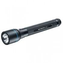 LEDフラッシュライト(懐中電灯) 防水/軽量 ストロボ機能搭載 ビーム調整システム ワルサープロXL1000