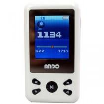 ANDO でじ録ラジオ RP12-192DV