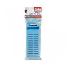 (まとめ) ELPA 糸くずフィルター 東芝洗濯機用 420-44-698H 【×3セット】