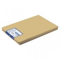 (まとめ) キョクトウ・アソシエイツ 画用紙 KE1708 100枚入 【×3セット】