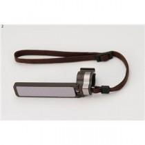(まとめ)ユーワ 杖小物 転ばぬ杖 (2)ノーマル紐付き M 0305 K1500T-M【×3セット】