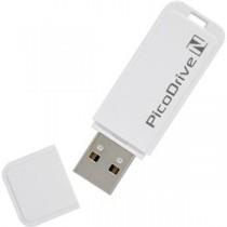 (まとめ) グリーンハウス USBメモリー ピコドライブ N 16GB GH-UFD16GN 1個 【×2セット】