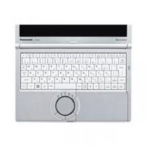 (まとめ)サンワサプライ ノート用キーボード防塵カバー(Panasonic Let's note SX、NX用) FA-NLETSNX【×5セット】