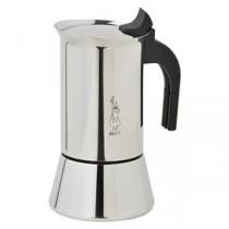コーヒーメーカー(ヴィーナス) 6カップ用 直火式【BIALETTI(ビアレッティ)/VENUS 6cup用】 1683