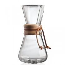 CHEMEX(ケメックス) 3人用 コーヒーメーカー