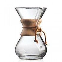 CHEMEX(ケメックス) 6人用 コーヒーメーカー