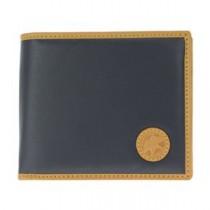 HUNTING WORLD (ハンティングワールド) 310-16A/BATTUE ORIGIN/NVY 二つ折り財布