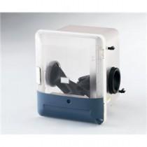 グローブボックス GBQ-G ベンチ、無菌ボックス