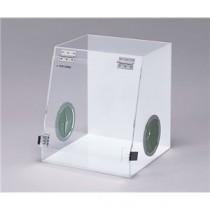 ワークボックス スタンダード ベンチ、無菌ボックス