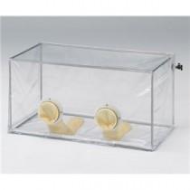 グローブボックス GBB-01 ベンチ、無菌ボックス