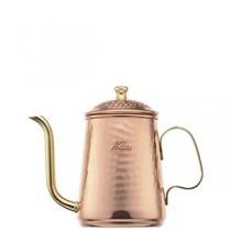 Kalita(カリタ) 銅ポット600 (コーヒーポット/ドリップポット) 52071