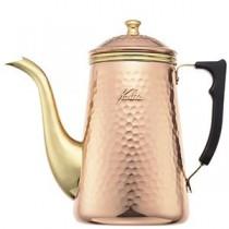 Kalita(カリタ) 銅ポット1.5L (コーヒーポット/ドリップポット) 52021