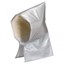 (まとめ)防災頭巾【×2セット】