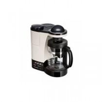 Panasonic ミル付き浄水コーヒーメーカー カフェオレ NC-R400-C