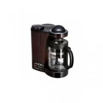 Panasonic ミル付き浄水コーヒーメーカー ブラウン NC-R500-T