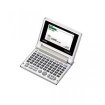 カシオ計算機 電子辞書 XD-C300J 50音配列