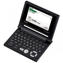 カシオ計算機 電子辞書 XD-C300E JIS配列