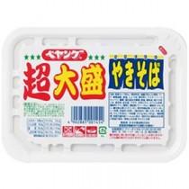 (まとめ)まるか食品 ぺヤング ソースやきそば 超大盛 1箱(12個)【×2セット】