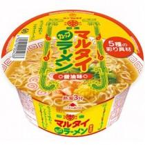 (まとめ)マルタイ カップ マルタイラーメン 82g 1ケース(12食)【×2セット】