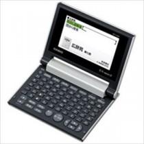 カシオ 電子辞書 ブラック XD-C400GD 1台