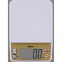 TANITA(タニタ) デジタルクッキングスケール KD-195 ホワイト