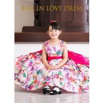 フォーリンラブドレス